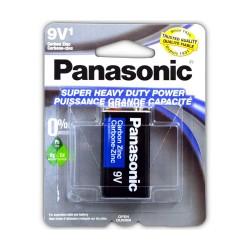 Panasonic 9-volt