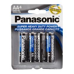Panasonic AA-4