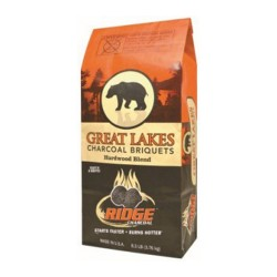 GREAT LAKES CHARCOAL  -  7.7LB