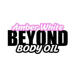 Body Oils  Amber White 6ct box