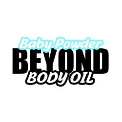 Body Oils  Baby Powder 6ct box