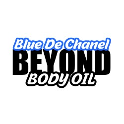 Body Oils  Bleu De Chanel 6ct box
