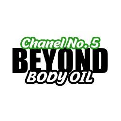 Body Oils  Chanel No.5 6ct box