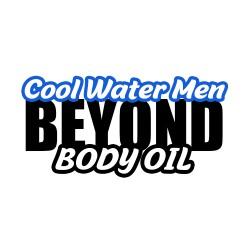 Body Oils  Cool Water (MEN) 6ct box