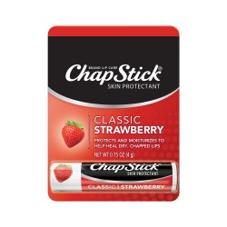 Chapstick Pegable - Strawberry