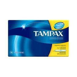 Tampax 10ct - Regular