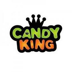 Candy King  (70/30)  03mg  100ml  -  Worms