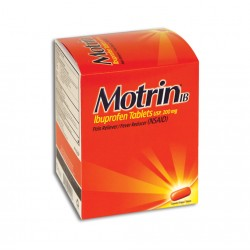 Dispenser 25ct - Motrin