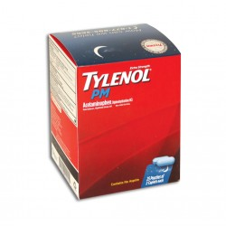 Dispenser 25ct - Tylenol PM