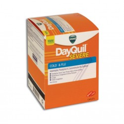 Dispenser 25ct - Vick's Day-Quil