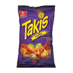 Takis Fuego 9.9oz - 14ct case