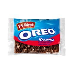 Mrs. Freshly's  - Brownies 8ct  -  OREO