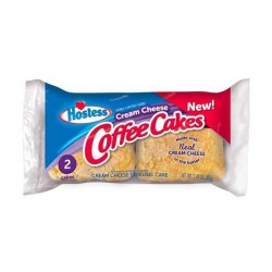 Hostess - Coffee Cake 8ct - CREAM CHEESE