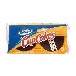 Hostess - Cupcakes 6ct - GOLDEN