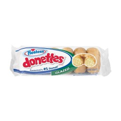 Hostess - Donettes 10ct - GLAZED