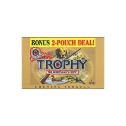 Trophy Bonus - 2 Pouch