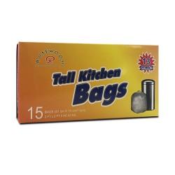 Rosewood Trash Bags 13gal