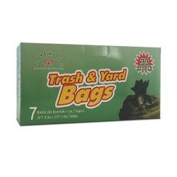 Rosewood Trash Bags 33gal
