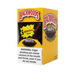 Backwood 5pk - Original