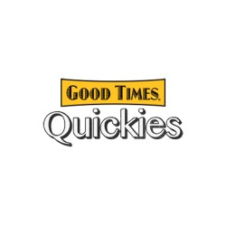 Good Times 15ct Quickie 5/$.99  - Green Sweet