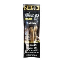 Sweet Woods 15ct Leaf  2/$.99 - COGNAC