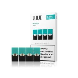 JUUL Pod (8/4pk) 5% -  CLASSIC MENTHOL