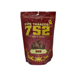752 6oz bag - Red