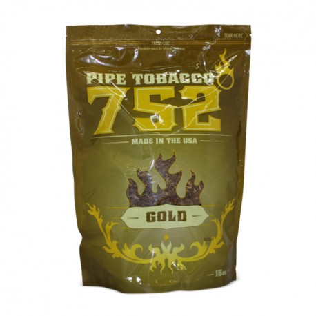 752 16oz bag - Gold
