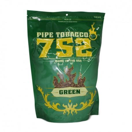 752 16oz bag - Green