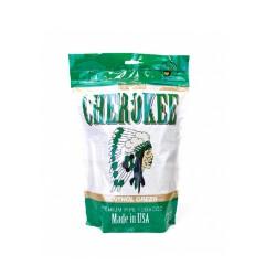 Cherokee 5oz bag - Menthol