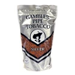 Gambler 16oz bag - Silver