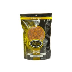 OHM 6oz bag - Turkish Yellow