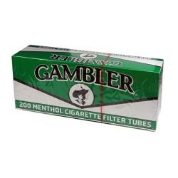 Gambler 100's Tube 5/200ct  MENTHOL