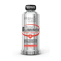 HERBAL CLEAN ULTRA ELIMINEX 32oz - TROPICAL