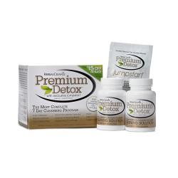HERBAL CLEAN PREMIUM w/JUMP START  (7 Day Cleanse)