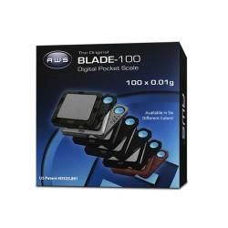 AWS BLADE 100x0.01g