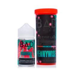 Bad Drip  06mg 60ml  -  Pennywise