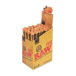 """Raw Classic Emperador 7.5"""" Cone (24ct bx)"""