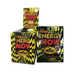 Energy Now 24ct - High