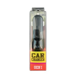 GEN I  Car Charger -  BLACK