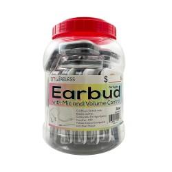 Ear Bud 30ct Jar