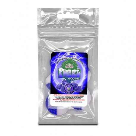 Pheel Goodz CBD Candy (300mg) - Blue Raspberry