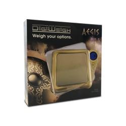 DigiWeigh DW-100AEGIS 100x0.01g  Gold