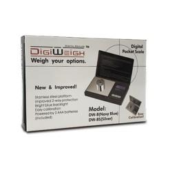 DigiWeigh DW-1000NB 1000x0.1g