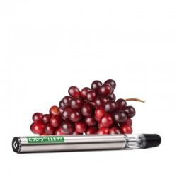 CBDistillery Vape Pen 0.5ml 200mg - GRAPE
