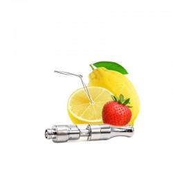 CBDistillery Vape Pen 0.5ml 200mg - STRAWBERRY LEMONADE