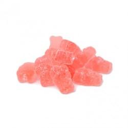 Zilla's - Gummies - 100mg 12ct - PINK GRAPEFRUIT