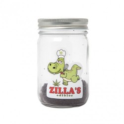 Zilla's - Joint Juice - 100mg, 25g Jar - GROOVE BOMB