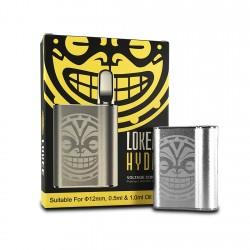 LOKEE HYDE Yellow Box 450mah Variable - SILVER