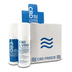 CBD Living (1) 120mg  - CBD FREEZE
